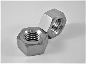 M12-1.75 Pitch Hex Nut