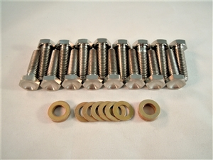"5/16""-18 x 1-1/8"" Bead Lock Kit (16 bolts)"