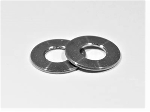 "#10 Flat Washer 0.027"" Thick x 7/16"" O.D."