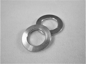 M8 Flat Washer 1.02mm Thick x 14.22mm O.D.