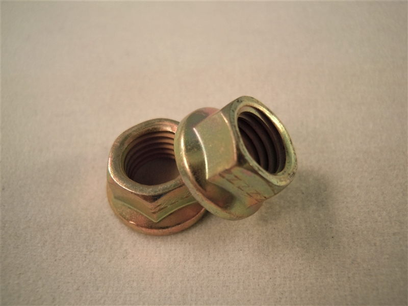 1 4 Quot 28 Fine Thread Steel Sae Jet Nuts 140ksi Steel Jet Nuts