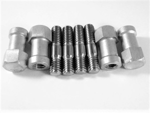 Torque Ball Housing Stud/Nut Kit