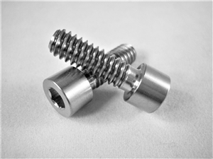 "1/4""-20 x 3/4"", Socket Head Screw"