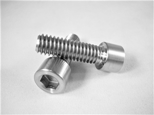 "5/16""-18 x 1"" Parallel Socket Head Screw"