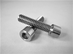 "5/16""-18 x 1-1/4"" Parallel Socket Head Screw"