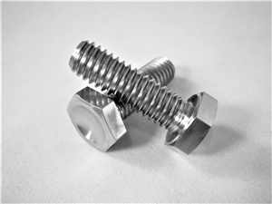 "5/16""-18 x 1"" Hex Head Bead Lock Kit (18 Bolts)"
