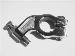 Midget Billet Ti  Torsion Stop Kit