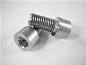 "5/16""-24 x 5/8"", Socket Head Screw"