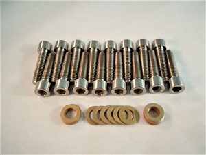 "5/16""-18 x 1-1/4"" Socket Head Bead Lock Kit (16 bolts)"
