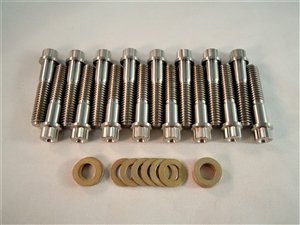 "5/16""-18 x 1-1/2"" 12 Pt. Bead Lock  Kit (16 bolts)"