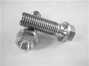 M12-1.5 x 35mm Ultra-Light Hex-Flange Bolt