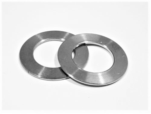 M12 Washer 1.14mm Thick x 22.22mm O.D.