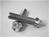 "3/8-16 x 1-1/2"" 12pt Fully Threaded Ultra-Light Hex-Flange Bolt, 3/8"" Wrench"