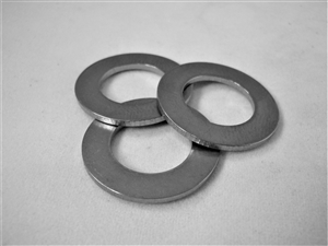 "1/2"" Flat Washer 0.045"" Thick x 0.875"" O.D."