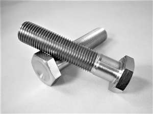 "1/2""-20 x 2-1/4"" Hex Head Bolt"