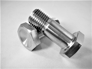 "1/2""-20 x 1-1/4"" Hex Head Bolt"