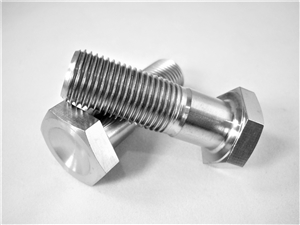 "1/2""-20 x 1-1/2"" Hex Head Bolt"