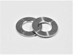 M6 Flat Washer 0.76mm Thick x 12.6mm O.D.