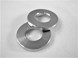 M6 Heavy Duty Washer 1.6mm Thick x 13.5mm O.D.