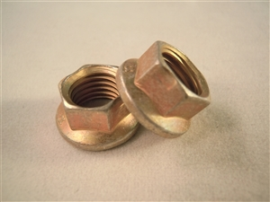 "5/16""-24 Fine Thread, Jet Nut"