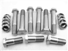 Radius Rod Bolt Kit