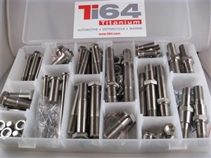 Maxim Big Bolt ONS Chassis Kit