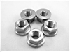 "5/8""-18 Wheel Nut, 5 Pack"