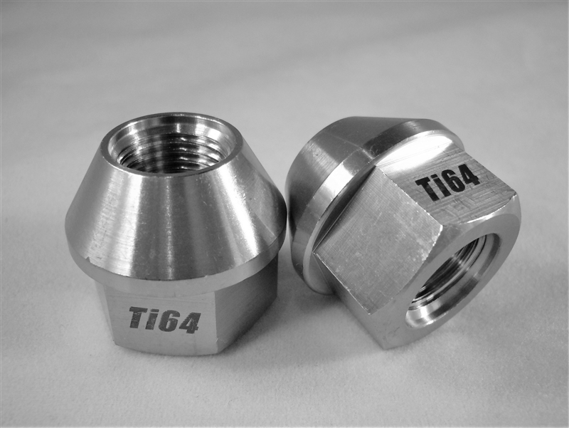 1 2 20 Lug Nut 13 16 Wrench 60 Deg Tapered Seat