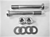 Mustang (79-04) Front Tube Stiletto Front Bolt Mount Kit