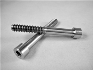 "1/4""-20 x 2"" Parallel Socket Head Screw"