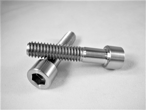 "5/16""-18 x 1-1/2"" Parallel Socket Head Screw"