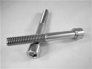 "3/8""-16 x 3"" Parallel Socket Head Screw"