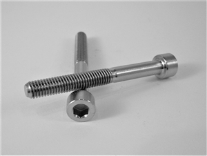"#10-32 x 1-3/4"" Parallel Socket Head Screw"