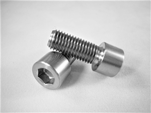 "5/16""-24 x 3/4"" Parallel Socket Head Screw"