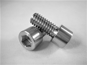"3/8""-16 x 3/4"" Parallel Socket Head Screw"