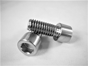 "3/8""-16 x 7/8"" Parallel Socket Head Screw"