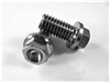 "3/8""-16 x 3/4"" Ultra-Light Hex-Flange Bolt"