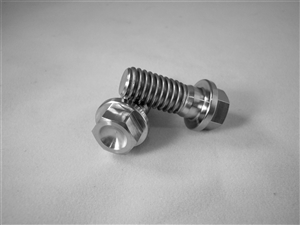 "3/8""-16 x 7/8"" Ultra-Light Hex-Flange Bolt"