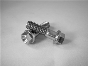 "3/8""-16 x 1-1/4"" Ultra-Light Hex-Flange Bolt"