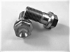 "7/16""-20 x 7/8"" Ultra-Light Hex-Flange Bolt"