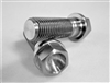 "7/16""-20 x 1-1/4"" Ultra-Light Hex-Flange Bolt"