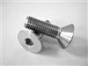 "5/16""-24 x 1"" Countersunk Socket Screw"