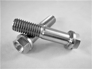M12-1.75 x 50mm Ultra-Light Hex-Flange Bolt