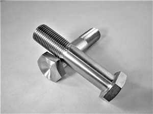 "5/8""-18 x 2-3/4"" Hex Head Bolt"