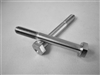 "#10-32 x 1-1/2"" Hex Head Bolt"