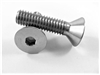 "3/8""-16 x 1-1/2"" Countersunk Socket Screw"