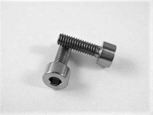 M4-0.7  x 12.5mm Parallel Socket Head Screw