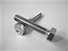 "#10-32 x 1"" Hex Head Bolt"