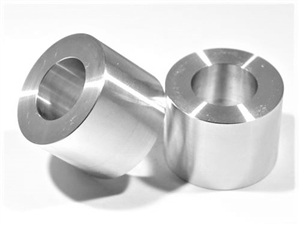 "11/16"" ID  X .938"" Thick Aluminum Spacer"
