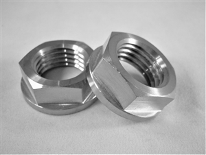 M18-2 Hex Flange Nut